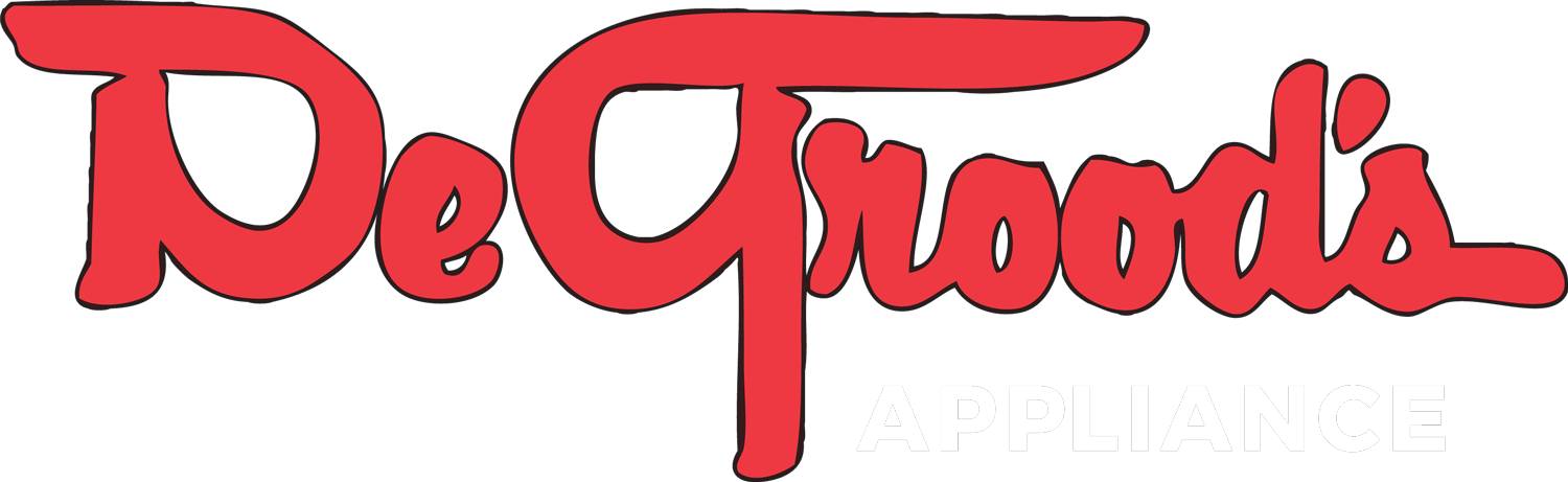 DeGrood's Appliance Logo